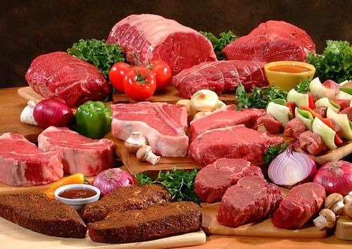 研究证实摄食红肉与心血管疾病及癌症死亡率有关