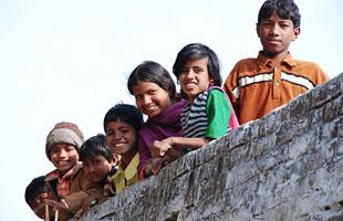 WHO:印度创记录实现一年无脊灰病例