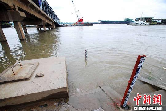 三峡工程新增抗旱功能 今年向下游补水超170亿立方