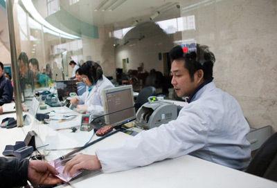 湘雅医院腐败案细节披露 受贿上演全家总动员