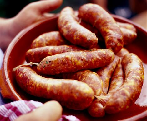 AJCN:食用加工红肉增加患糖尿病风险