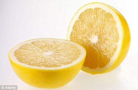 最新发现:吃葡萄柚有助于治疗糖尿病