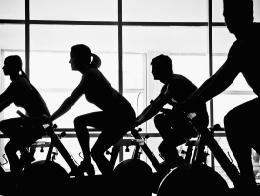 健身锻炼可影响能量代谢相关基因的表达活性