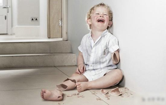 家庭暴力会增加孩子患焦虑症的风险