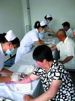 """基因筛查为聋人带来福""""音"""" —北京市开展""""高危人群致聋基因筛查项目"""""""
