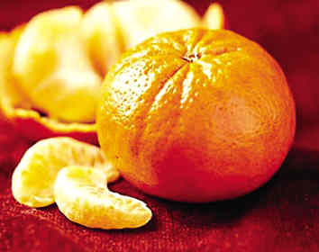 science:研究表明橘子的某种物质预防肥胖症和心脏疾病