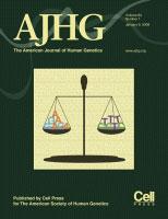 AJHG:人类基因组中有大量无意义SNPs