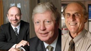 《科学家》:2011年生命科学年度人物