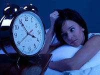 Nature:失眠后记忆力减退原因