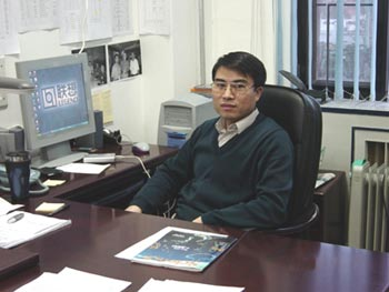 Cell子刊:陈晔光等揭示胚胎干细胞自我更新机制