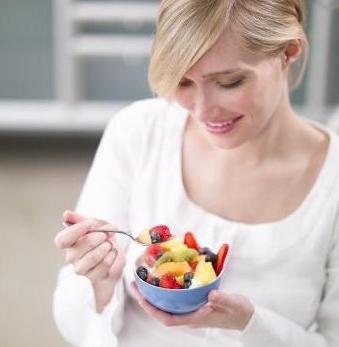 """DNA食疗""为你量身定制减肥计划"