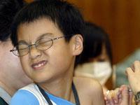 中国台湾:首例疑似接种进口甲流疫苗死亡案例出现